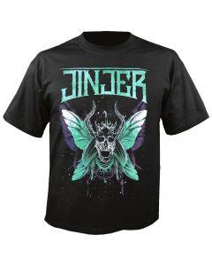 JINJER - Butterfly - T-Shirt