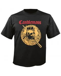 CANDLEMASS - The Door to Doom - T-Shirt