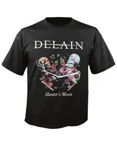 DELAIN - Hunters Moon - T-Shirt
