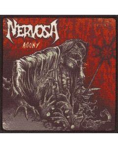 NERVOSA - Agony - Patch / Aufnäher