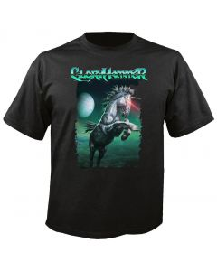 GLORYHAMMER - Galactic Unicorn - T-Shirt