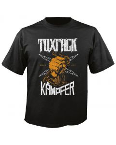 TOXPACK - Kämpfer - Cover - T-Shirt