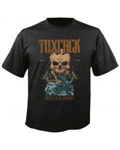 TOXPACK - Setz die Segel - T-Shirt
