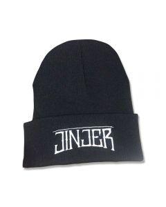 JINJER - Logo - Beanie / Wollmütze / Hat