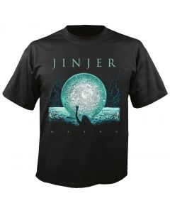 JINJER - The Prophecy - T-Shirt