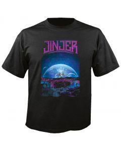 JINJER - Purple Haze - T-Shirt