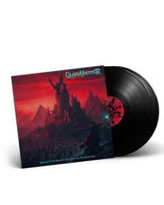 GLORYHAMMER - Legends from Beyond the Galactic Terrorvortex - 2LP - Black