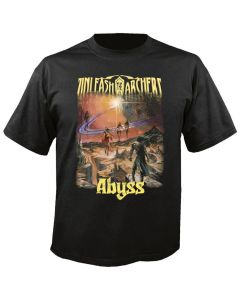 UNLEASH THE ARCHERS - Abyss - T-Shirt
