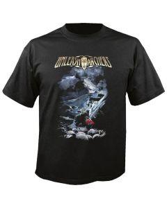 UNLEASH THE ARCHERS - True North - T-Shirt