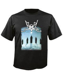 SUMMONING - Nightshade Forests - T-Shirt