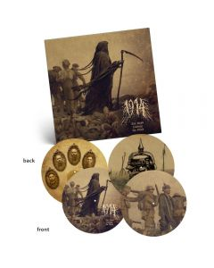 1914 - The Blind Leading The Blind - 2LP - Picture