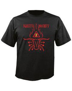 MONSTER MAGNET - Bulldog - T-Shirt