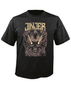 JINJER - Feel no Pain - T-Shirt