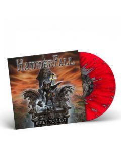 HAMMERFALL - Built to Last - LP - Splatter