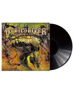 DEVILDRIVER - Outlaws 'til the end - Vol. 1 - LP - Black
