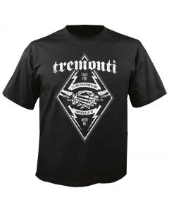 TREMONTI - Take you with Me - T-Shirt