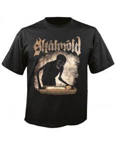 SKALMÖLD - Mara - T-Shirt