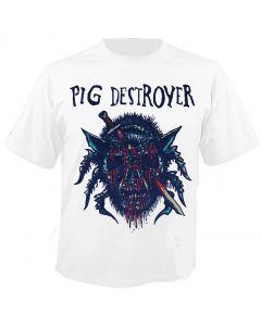 PIG DESTROYER - Blind - T-Shirt