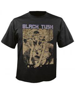 BLACK TUSK - Set the Dial - Black - T-Shirt