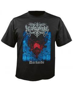 NECROPHOBIC - Darkside - T-Shirt