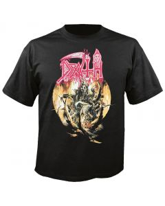 DEATH - Let the Metal Flow - T-Shirt