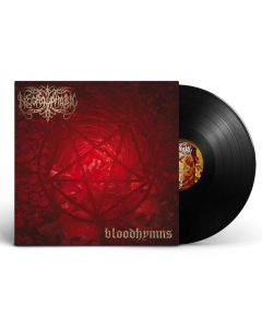 NECROPHOBIC - Bloodhymns - LP - Black