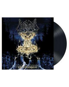 UNLEASHED - Midvinterblot - LP - Black