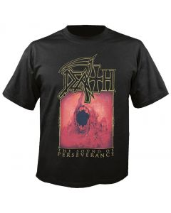 DEATH - Sounds of Perseverance - T-Shirt