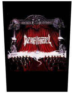 DEATH ANGEL - Act III - Backpatch / Rückenaufnäher