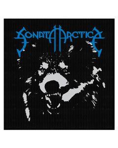 SONATA ARCTICA - Wolf - Patch / Aufnäher