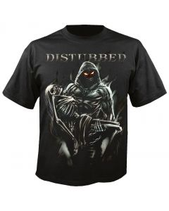 DISTURBED - Lost Souls - T-Shirt