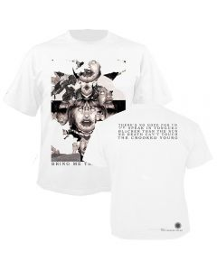 BRING ME THE HORIZON - Crooked Young - T-Shirt