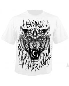 BRING ME THE HORIZON - Tiger - T-Shirt