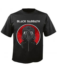 BLACK SABBATH - Live 2014 - T-Shirt