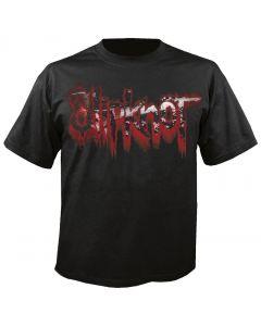 SLIPKNOT - The Negative One - Type Fill - T-Shirt