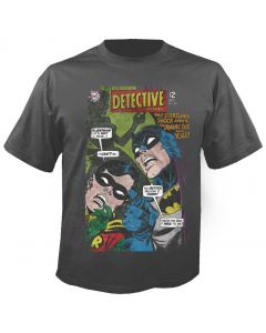 JUSTICE LEAGUE - Detective Comics - T-Shirt
