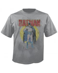JUSTICE LEAGUE - Batman Spotlight - T-Shirt