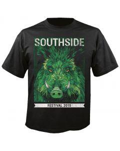 SOUTHSIDE FESTIVAL - Early Boar - T-Shirt