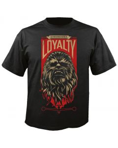 STAR WARS - Loyalty - Episode 7 - The Force Awakens - T-Shirt