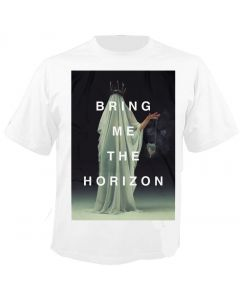 BRING ME THE HORIZON - Cloaked - T-Shirt