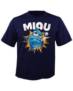 SASCHA GRAMMEL - Mieze - T-Shirt