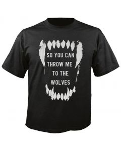BRING ME THE HORIZON - To The Wolves - T-Shirt