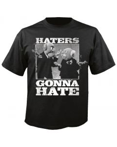 THE MUPPETS - Haters Gonna Hate - T-Shirt