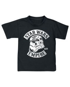 STAR WARS - Cloned to be wild - Kinder / Kids T-Shirt