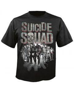 SUICIDE SQUAD - In Squad we Trust - T-Shirt