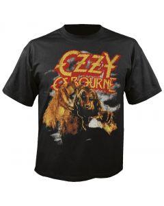 OZZY OSBOURNE - Vintage Werewolf - T-Shirt