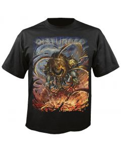 DISTURBED - One - T-Shirt