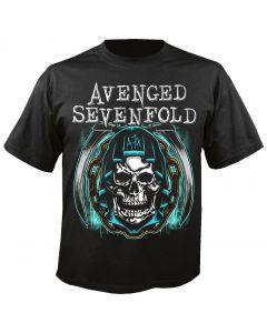 AVENGED SEVENFOLD - Holy Reaper - T-Shirt