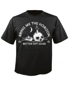 BRING ME THE HORIZON - Happy Song - T-Shirt