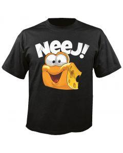 SASCHA GRAMMEL - NEEJ! - Der Käse der Wahrheit - T-Shirt